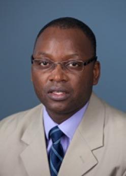 Photo of Abel Chikanda