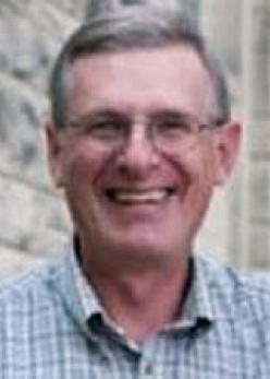 Photo of Stephen Egbert